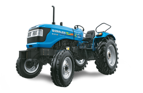 Sonalika DI 35 Sikander Tractor Price Specification