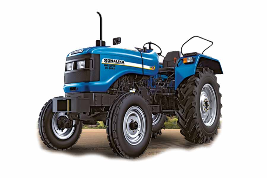 Sonalika DI 60 Rx MM Super Tractor Price Specification