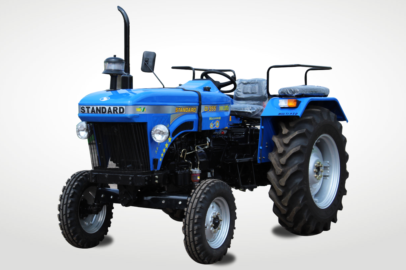 Standard DI 355 Tractor Price Specifications