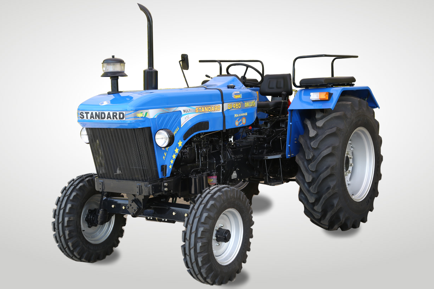 Standard DI 475 Tractor Price Specificatons