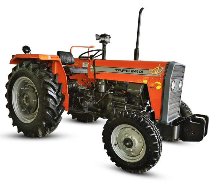 TAFE 241 DI Tractor Price Specifications