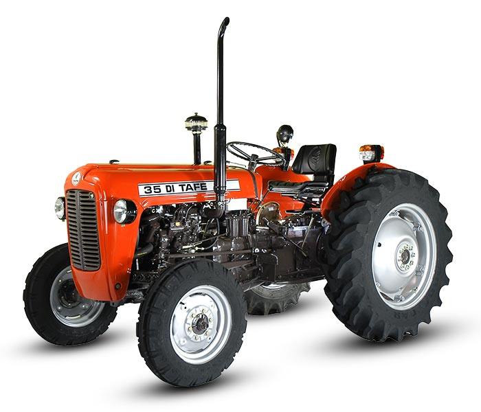 TAFE 35 DI Tractor Price in India Specifications