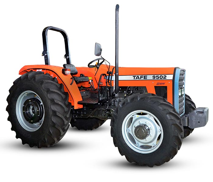 TAFE 9502 4WD Price Specification