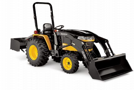 Yanmar EX2900 Price Specs Review