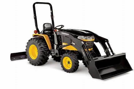 Yanmar EX3200 Price Specs Review