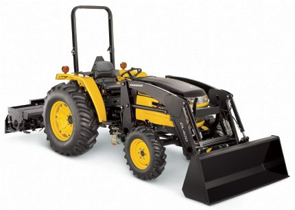 Yanmar EX450 Price Specs Features