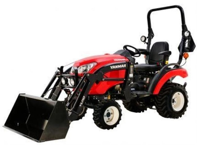 Yanmar SA221 Price Review Specs