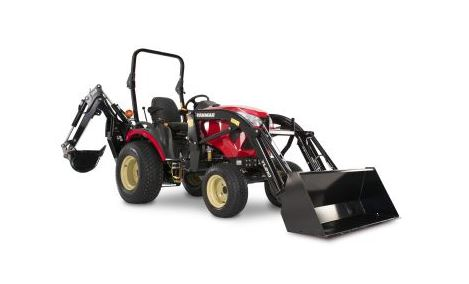 Yanmar SA324 Price Specs Review