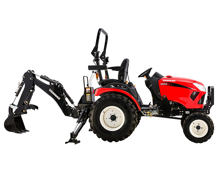 Yanmar SA424 Price Specs Reviews