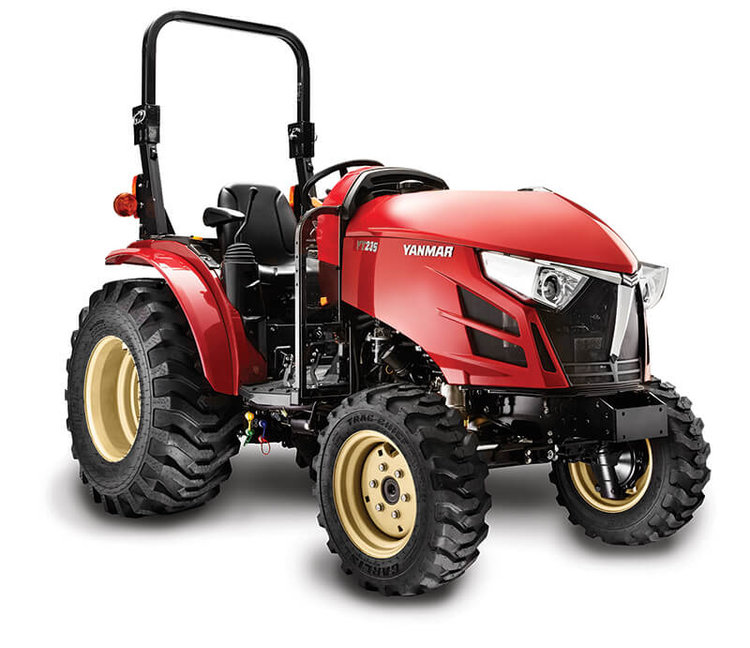 Yanmar YT235 Specs Price Review