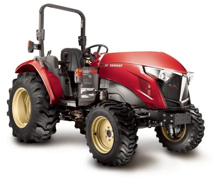 Yanmar YT347 Tractor Price Specifications