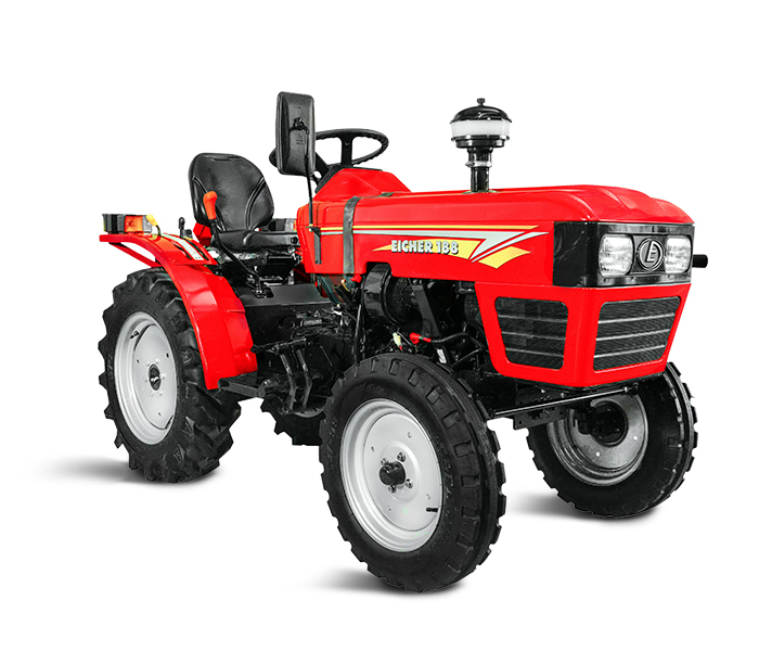 EICHER 188 Tractor Price Specifications