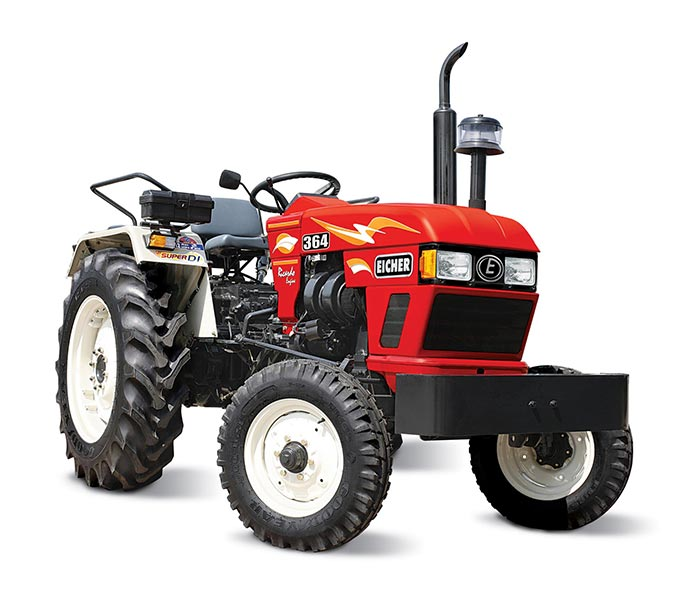 EICHER 364 Price in India Specification