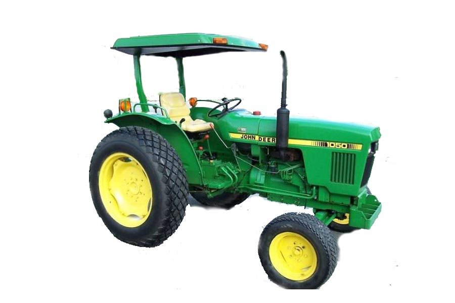 John Deere 1050 Specs Price Review