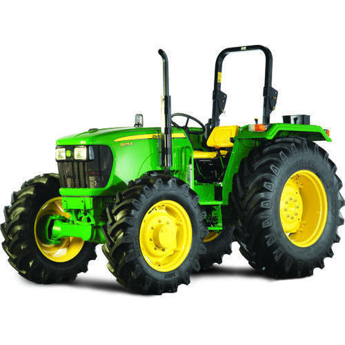 John Deere 5075E Price in India Specification