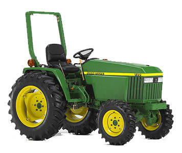 John Deere 790 Tractor Specs Price Review