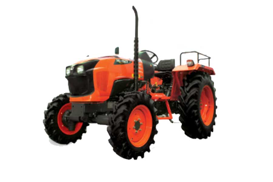 Kubota MU4501 4WD Price in India Mileage Specification