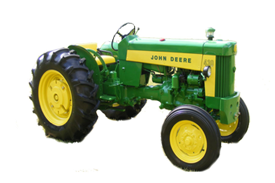 John Deere 430 price usa