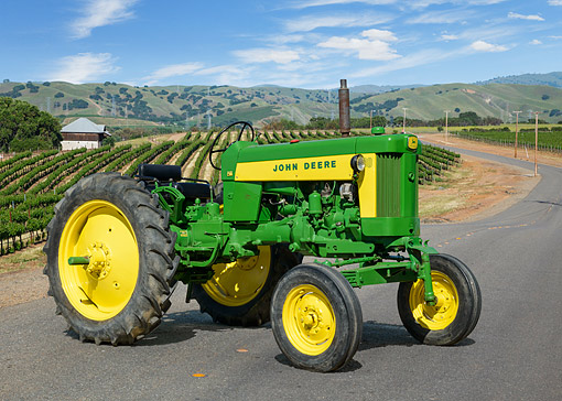John Deere 430 prices