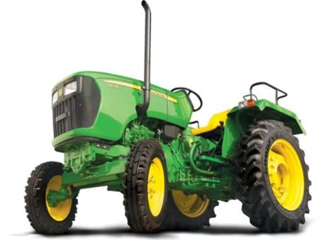 John Deere 5036D Tractor Price in India