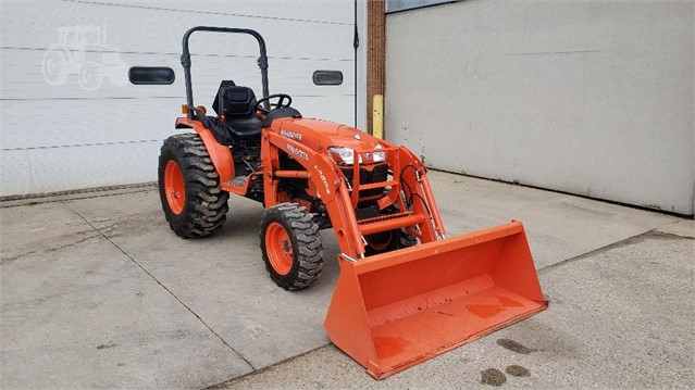 Kubota B3300SU price usa