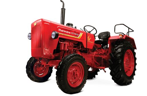 MAHINDRA 575 DI tractor price in India