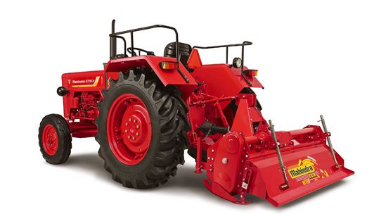 MAHINDRA 575 DI tractor specifications
