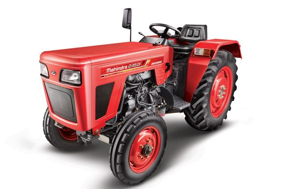 Mahindra 245 Orchard mini tractor price in India