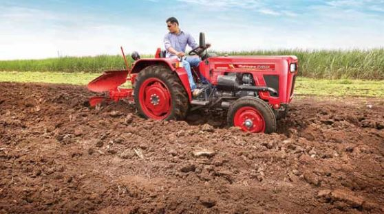 Mahindra 245 Orchard price