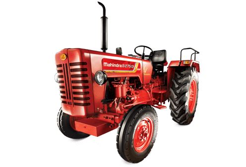 Mahindra 275 DI Eco tractor price in India