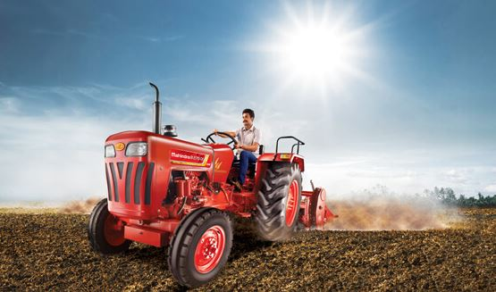 Mahindra 275 DI Eco tractor specifications