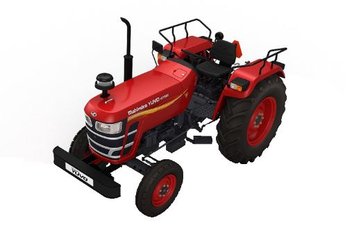 Mahindra Yuvo 475 DI tractor price in India