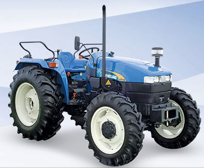 New Holland 4710 Tractor Price Specifications