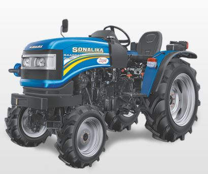 Sonalika BAAGBAN Mini Tractor Specifications