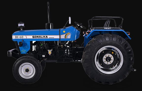 Sonalika DI 60 Sikander Tractor Price in India