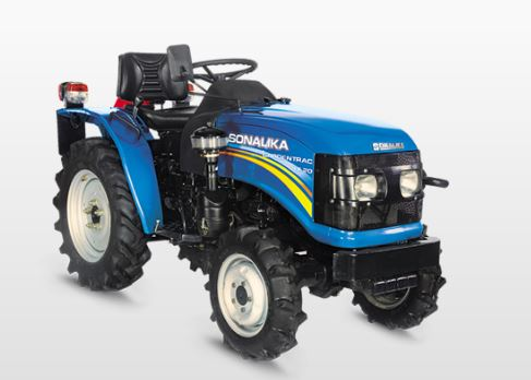 Sonalika GT 20 Mini Tractor price in India specs
