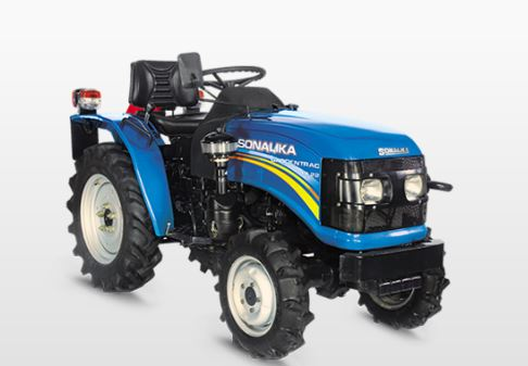 Sonalika GT 22 Mini Tractor price in India specifications