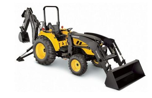 Yanmar LX490 Tractor Price Specifications