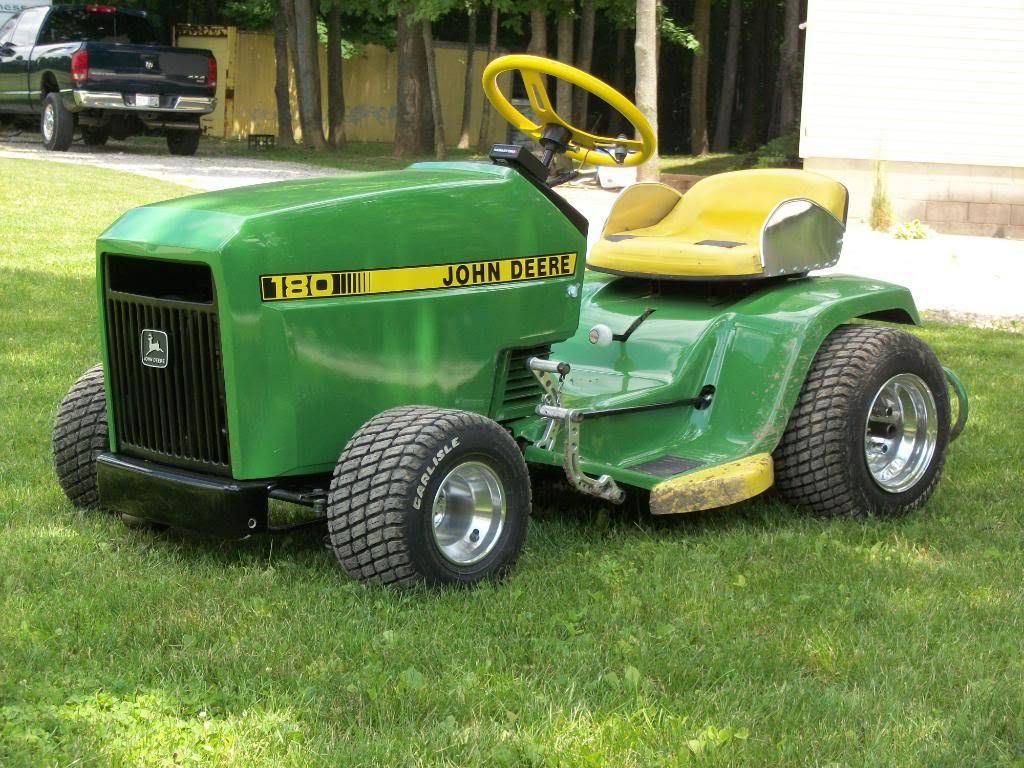 john deere 180 price us